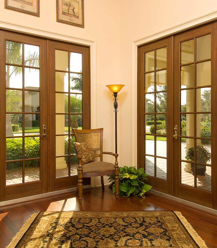 Protect Your Home With Impact Door Installation Near Me