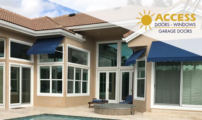 Impact Window Installation Boca Raton