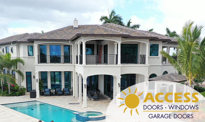 Boca Raton Impact Window Installation