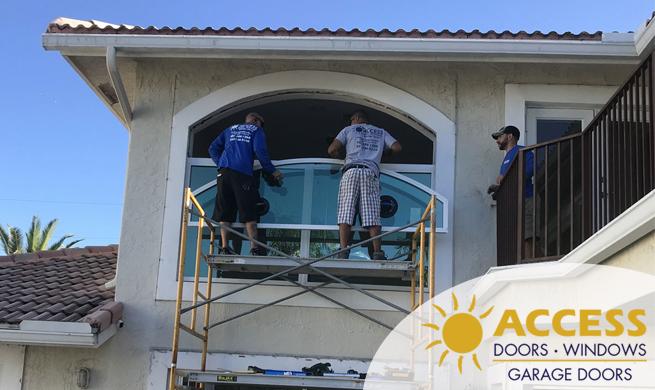 Hurricane Window Installation Boca Raton