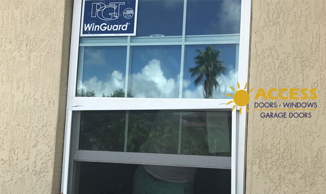 Impact Storm Windows Boca Raton