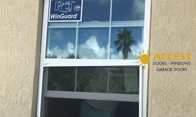 Impact Storm Windows Boca Raton