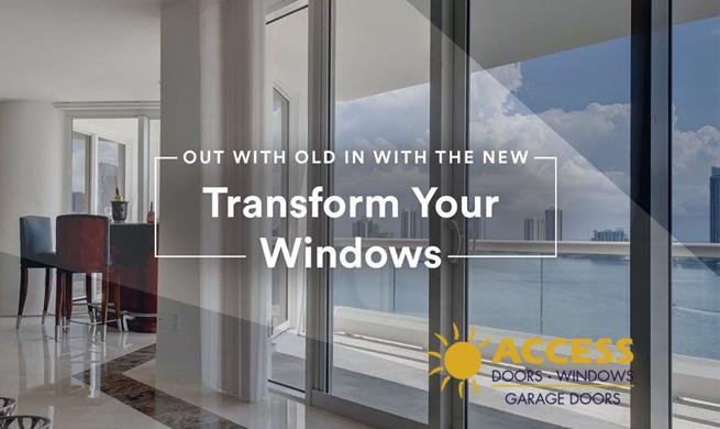 Local Impact Window Installers