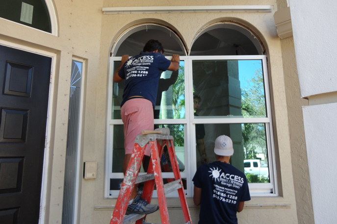Impact Doors West Palm Beach